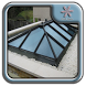 Roof Lantern Window Design by Quill Spray