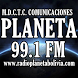 Radio Planeta Bolivia by IST BOLIVIA