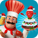 Chef Restaurant Food Fever by HangOn Games StudiO