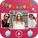 Birthday Video Maker by Unique Collection Apps