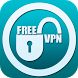 VPN Proxy touch Unblock Master by UrbanSol