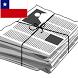 Diarios de Chile by Oikua