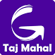Taj Mahal India Travel Guide by Guiddoo Tour Guide