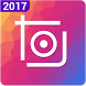 Insta Square Photo Editor by SixTech Studio