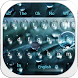 Dewdrop Keyboard by Keyboard Design Paradise