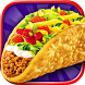 Mexican Taco: Kids Food Game by Cooking Entertainment Games