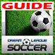 New Dream League Soccer Tricks by syaban