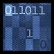 Binary ASCII by AHLudan