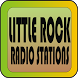 Little Rock Radio Stations by Tom Wilson Dev