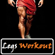 legs workout by Hdevloper