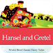 Hansel and Gretel by AppStory & Waterbear Soft