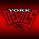 York Hockey by iTeamz LLC