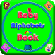 Baby Alphabets Book by AVsolutionz