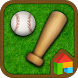 2 Outs LINE Launcher theme by Camp Mobile for dodol theme