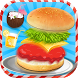 Burger Maker::Cooking Game by CreativeGame