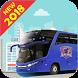 Bus Singo Edan Simulator 2018