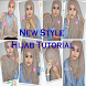 New Styles Of Hijab Tutorial by Aida Media