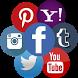 All Social Media New by beun