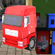 vending machine truck drive by parking games