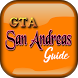 Guide Of GTA San Andreas by Quebekvilenterprise Inc.