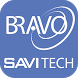 BRAVO-W by Savitech Corp.