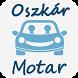 Motar ridesharing by Oszkar.com telekocsi Kft
