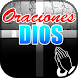 Oraciones para Dios by Amor de Dios