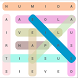 Word Search Puzzle Game by topandroid