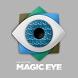 Чарівне око. Стереограми.