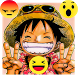 HD Luffy Wallpaper by agdam Reaction