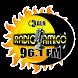 Radio Amigo 96.1 FM by Pana Streaming