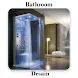 Bathroom Desain by vedicmath