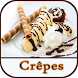 crepes recette simple by Pro expert