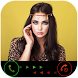 Fake Call With Real Voice-FREE by Geekapps2017