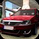 Car Racing Renault Game by GameRacing