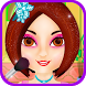 High School Makeover Salon by Happy Baby Games - Free Preschool Educational Apps
