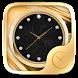 Grazioso GO Clock Theme by Ltd. talent