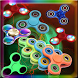 play fidget spinners puzzle by GAME_FREE FOR KID