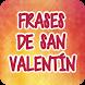 Frases de San Valentin by KhoniaDev