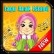 Koleksi Lagu Anak Islami by Mukti Effendi