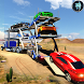 OffRoad USA Truck Car Transport Simulator by Titan Game Productions