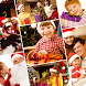 Christmas Collage 2017