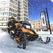 Drive Snowmobile Simulator by VR Apps And Games