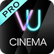 VU Cinema VR 3D Video Player by VU Studio