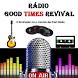 Rádio Good Times Revival by Rádios na Web