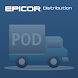 Epicor Proof of Delivery by Epicor Mobile