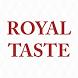 Royal Taste, Wirral by Brand Apps