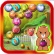 Farm Bubble Bear by Bubble Game World for Kids