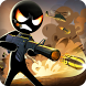 Stickman Fight by Candy Mobile