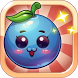 Fruits Garden: Match 3 Challenge by Mobile Sec JSC